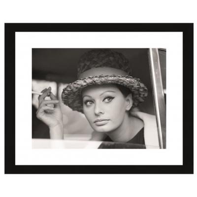 Wall Art Sophia Loren